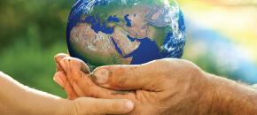 Giornata della Terra, la scelta vegan per difendere il pianeta