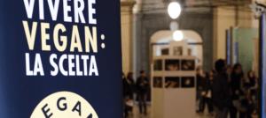 """Mostra """"Vivere Vegan"""" a Firenze: risultato oltre le aspettative"""