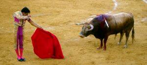 Dall'UE stop ai finanziamenti alla corrida