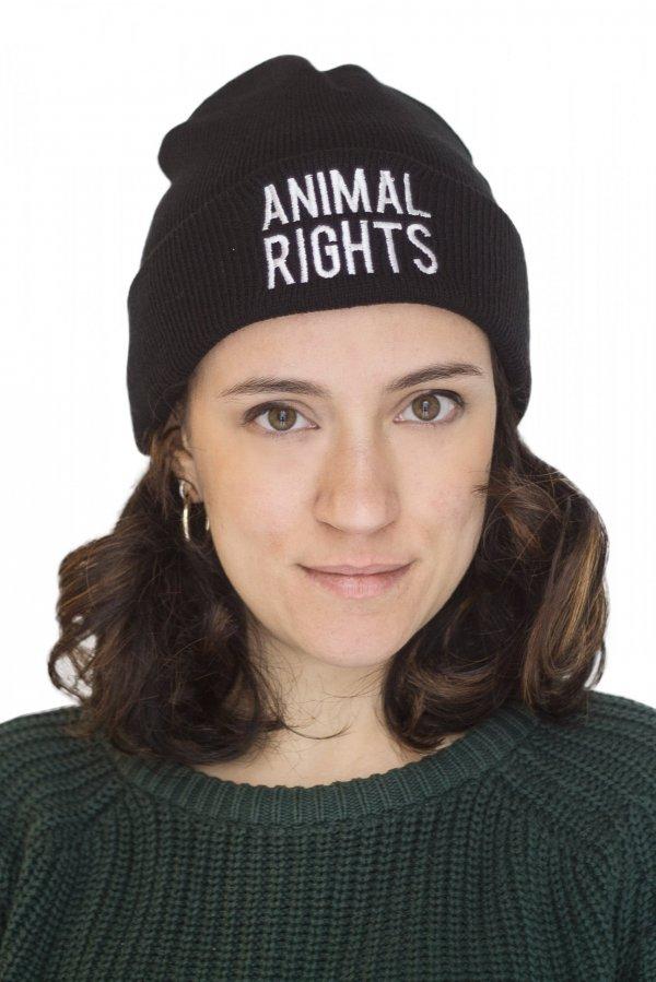 berretto animal rights