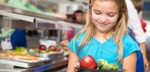 Opzione vegan nelle scuole: NO alla disinformazione