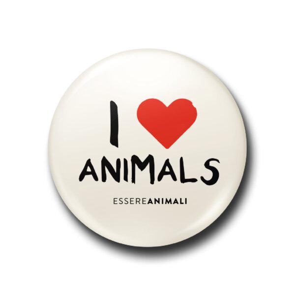 spille essere animali