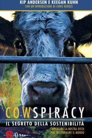 cowspiracy il libro