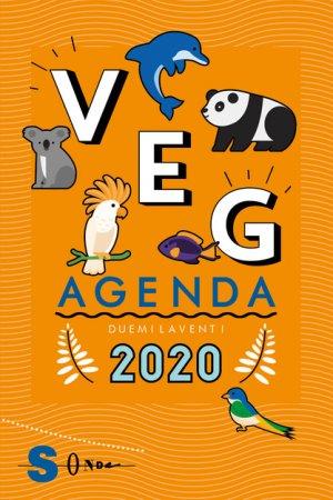 vegagenda 2020 edizioni sonda