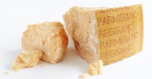 Parmigiano e Grana agli antibiotici: 27 indagati