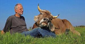 Da allevatori a difensori degli animali
