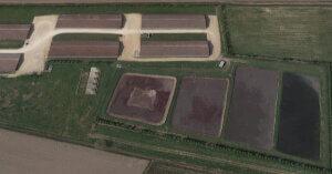 Ecco quanto inquinano gli allevamenti intensivi in Italia