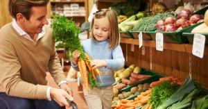 ISTAT: Gli italiani mangiano meno carne e più verdura