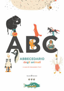 "Libro ""Abbecedario degli animali"""