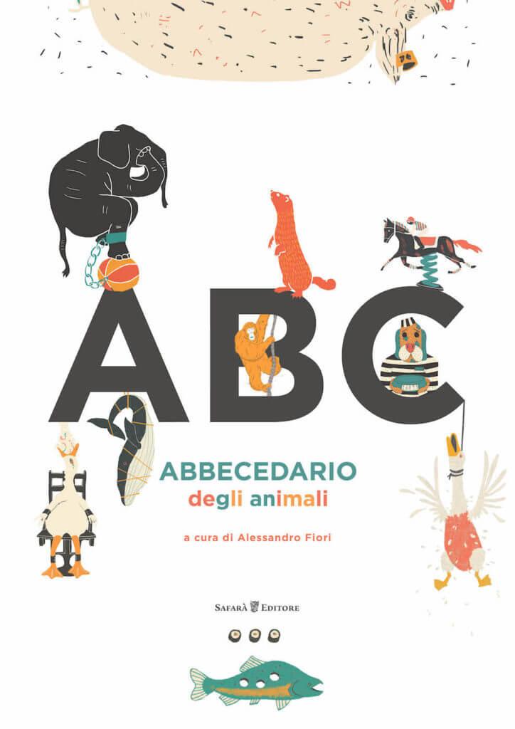 abbecedario degli animali a cura di Alessandro Fiori in collaborazione con Essere Animali