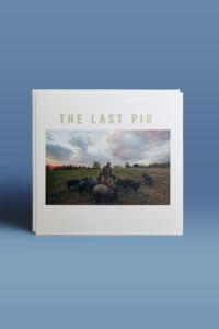 "DVD ""The last pig"""