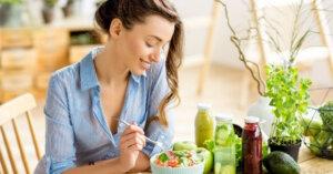Vegetariani in aumento e vegani apprezzati dal 50% degli italiani