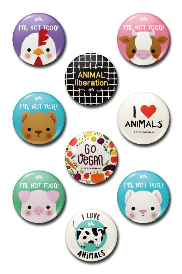 spillette shop benefit essere animali
