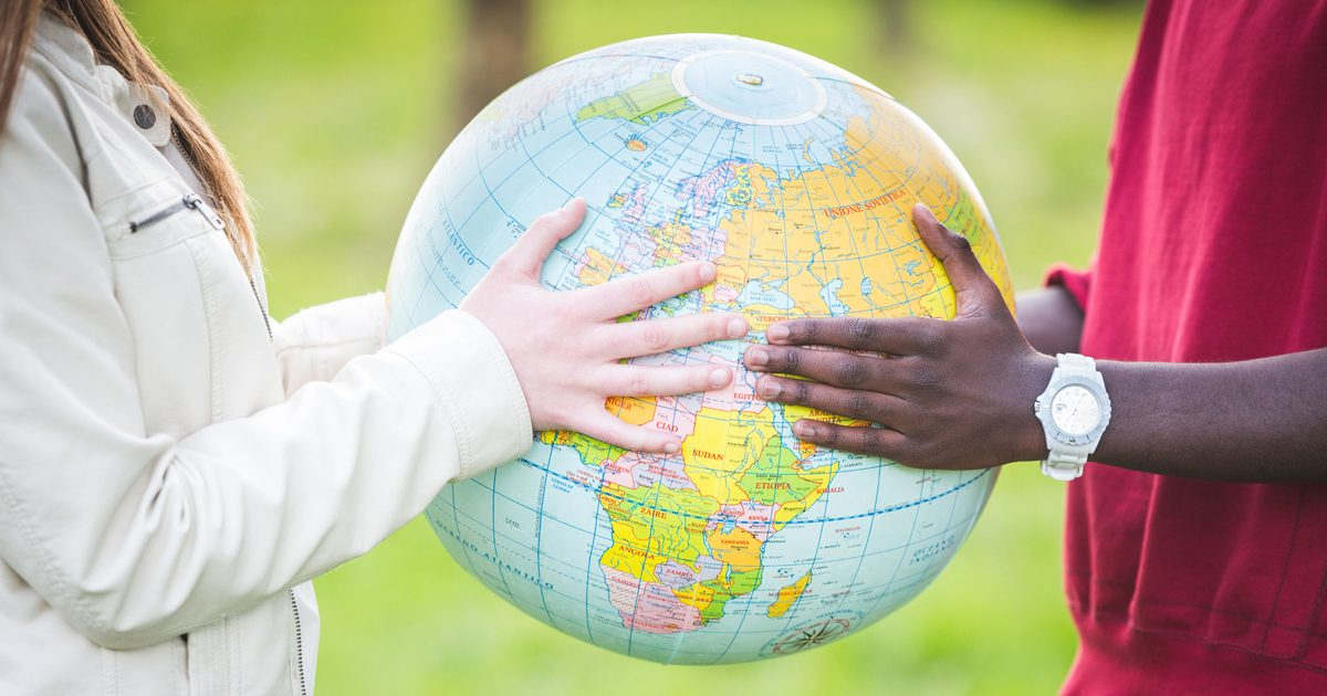 Tutti insieme possiamo fermare il cambiamento climatico