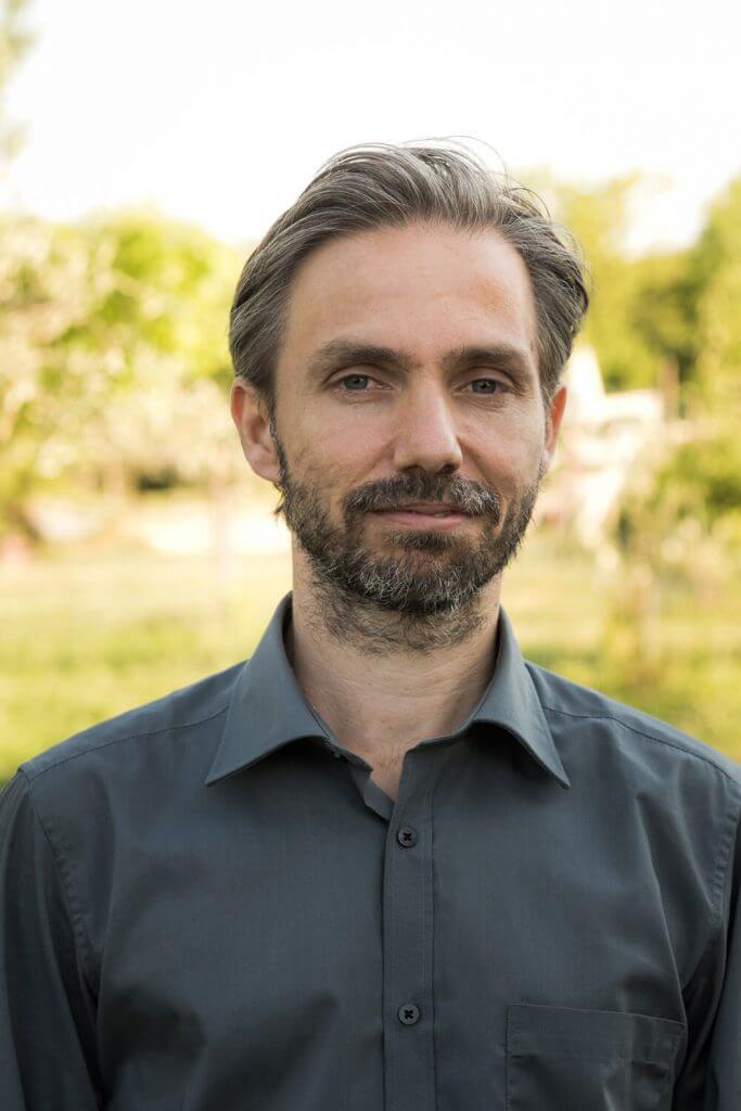 Claudio Pomo