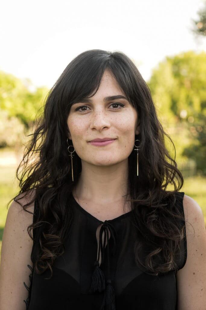 Elena Turtas