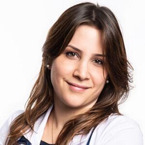 Silvia Goggi