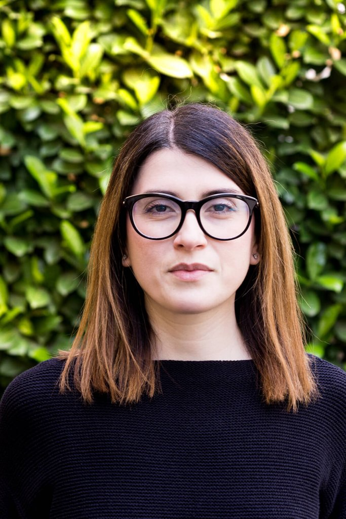 Caterina Pavese