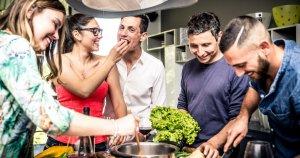 La Settimana Veg sta aiutando molte persone a cambiare alimentazione