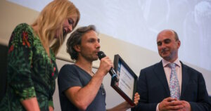 """La campagna """"Anche i pesci"""" premiata con il Campaign4Animals Award"""