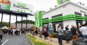 Nei Fast Food è in atto una rivoluzione vegan