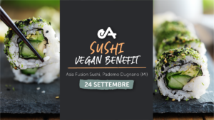 Sushi vegan_Essere Animali