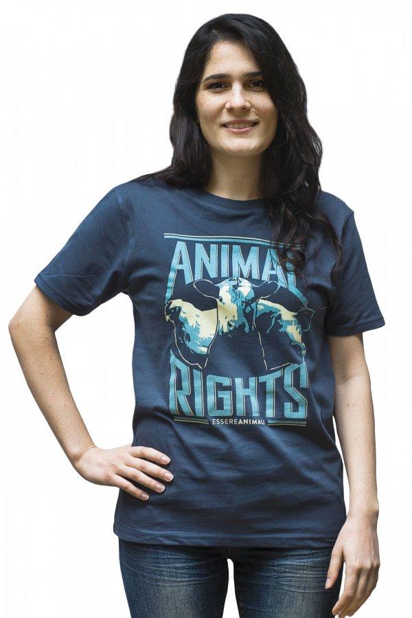 maglia animal rights