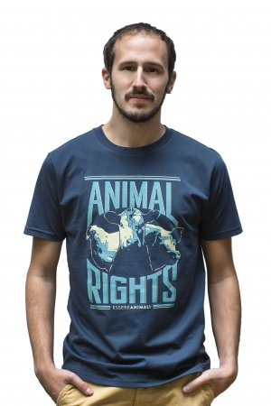 tshirt animal rights
