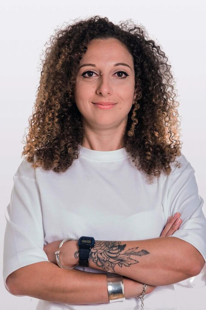 Angela Brancaccio