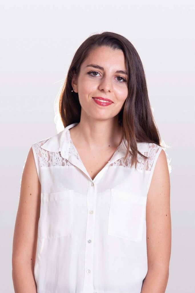 Caterina Usai