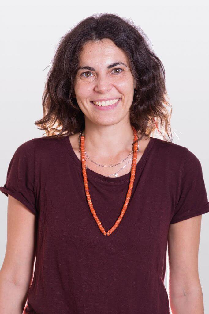Giuliana Mancini