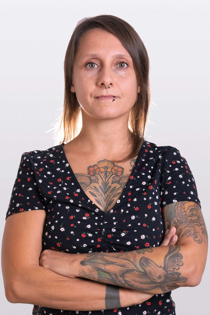 Serena Capretti