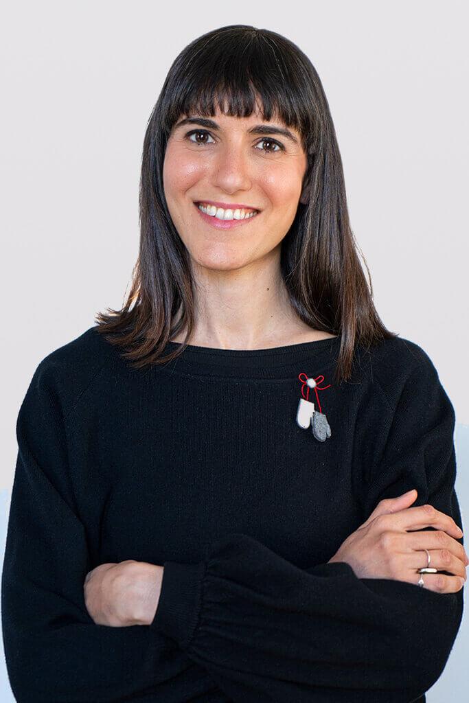Valentina Taglietti